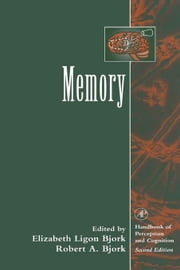 Memory ebook by Bjork, Elizabeth Ligon