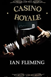 Casino Royale ebook by Ian Fleming