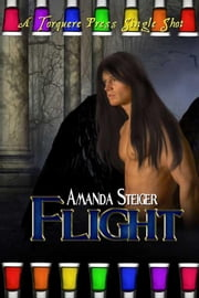 Flight ebook by Steiger, Amanda