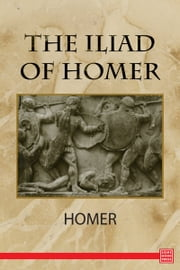 Iliad ebook by Homer