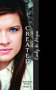Created ebook by Cindy M. Hogan