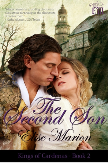 The Second Son ebook by Elise Marion