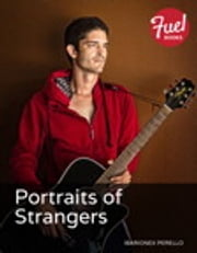 Portraits of Strangers ebook by Ibarionex Perello