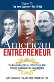 American Entrepreneur, Chapter 13 ebook by Larry SCHWEIKART