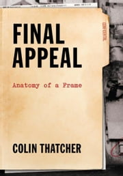 Final Appeal ebook by Colin Thatcher