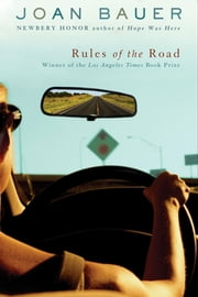Rules of the Road ebook by Joan Bauer