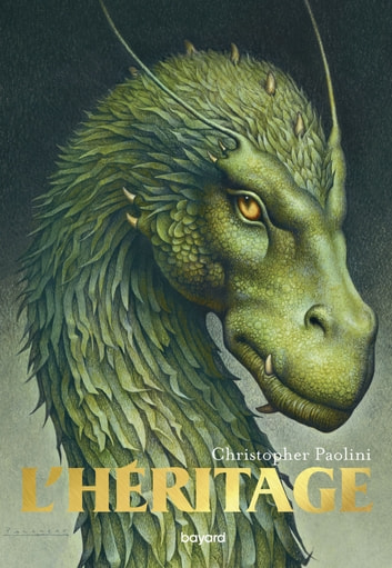 Eragon, Tome 04 - L'Héritage ebook by Christopher Paolini