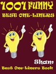 Jokes Funny One Liners: 1001 Funny Best One Liners