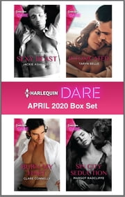 Harlequin Dare April 2020 Box Set ebook by Jackie Ashenden, Clare Connelly, Taryn Belle,...