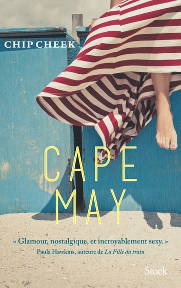 Cape May ebook by Chip Cheek