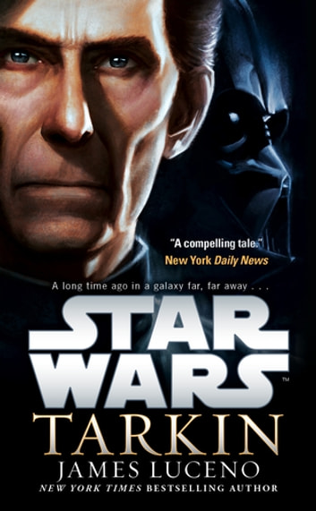 Star Wars: Tarkin ebook by James Luceno