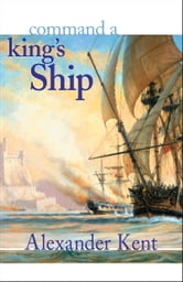 Command a King's Ship ebook by Alexander Kent