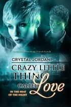 Crazy Little Thing Called Love ebook by Crystal Jordan