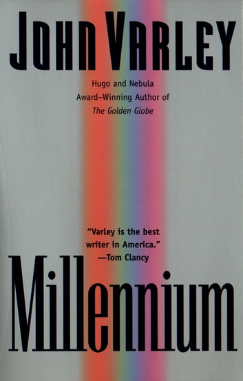 Millennium ebook by John Varley