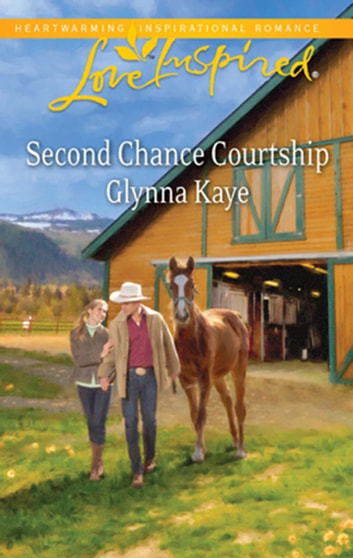 Second Chance Courtship ebook by Glynna Kaye