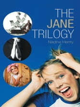 The Jane Trilogy ebook by Nadine Henry