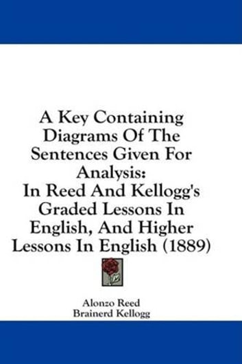 Higher Lessons In English ebook by Alonzo Reed And Brainerd Kellogg