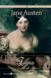 Emma (Middleton Classics) ebook by Jane Austen