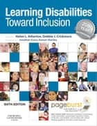 Learning Disabilities ebook by Helen Atherton,Debbie Crickmore