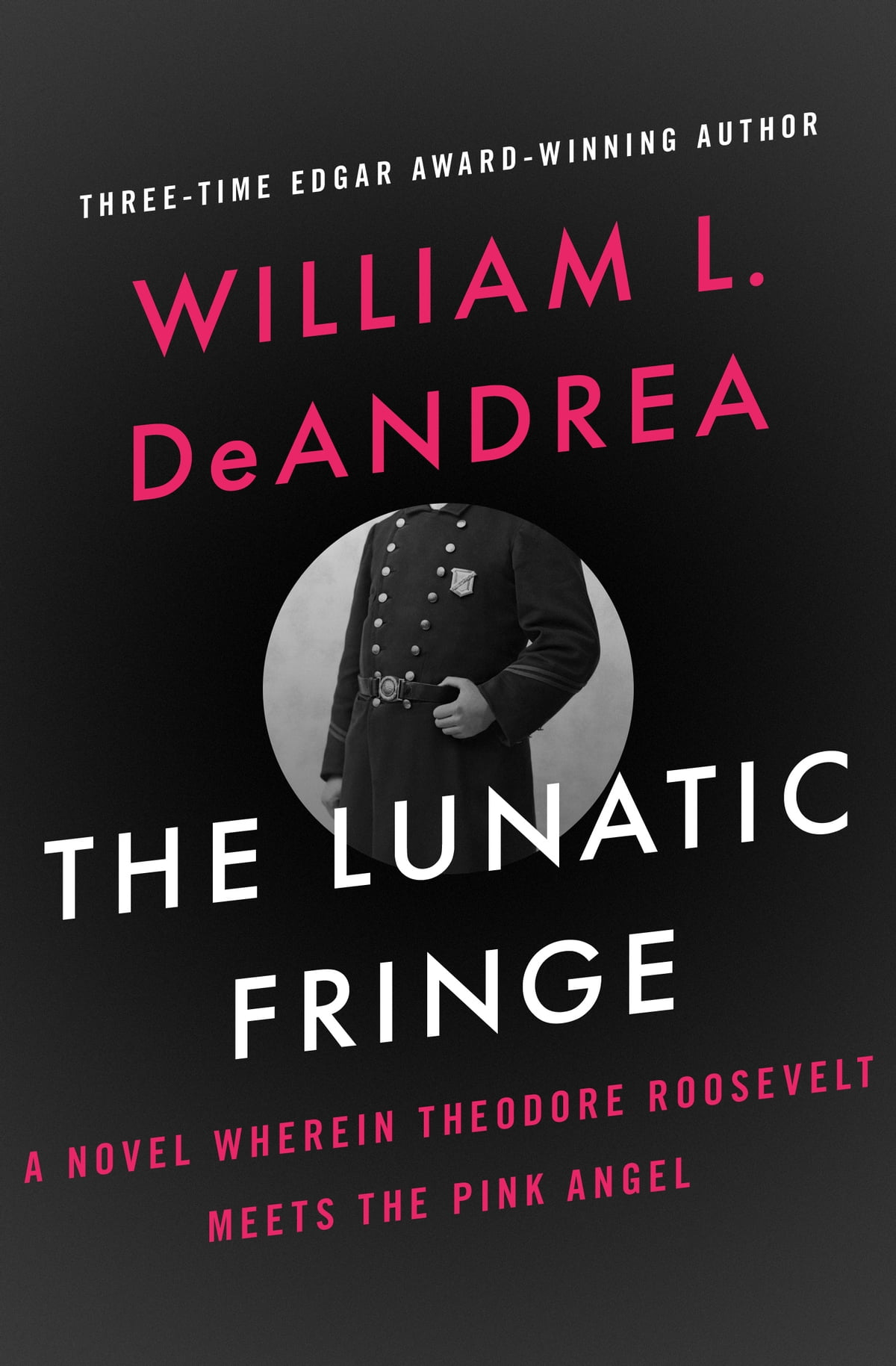 The lunatic fringe ebook by william l deandrea 9781453290262 the lunatic fringe ebook by william l deandrea 9781453290262 rakuten kobo fandeluxe Ebook collections