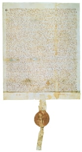 Magna Carta ebook by King John of England