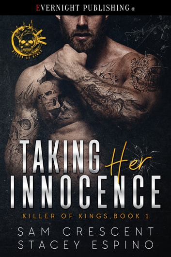 Taking Her Innocence ebook by Sam Crescent,Stacey Espino