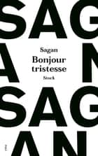 Bonjour tristesse ebook by Françoise Sagan