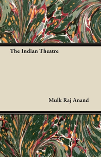 Untouchable Mulk Raj Anand Ebook Download Free