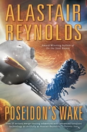 Poseidon's Wake ebook by Alastair Reynolds