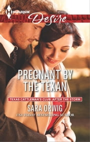 Pregnant by the Texan ebook by Sara Orwig