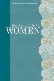 The Study Bible for Women ebook by Dorothy Kelley Patterson,Rhonda  Harrington Kelley,Holman Bible Staff