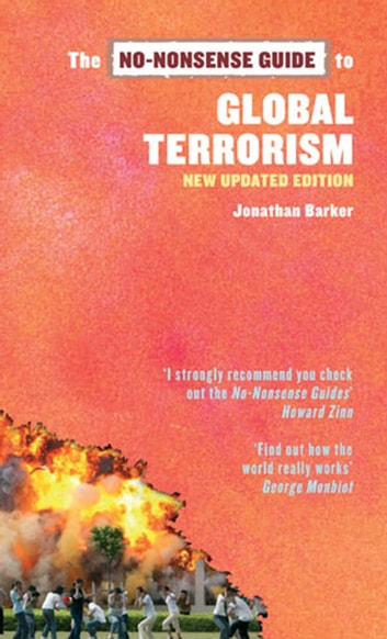 No-Nonsense Guide to Global Terrorism, 2nd edition ebook by Jonathan Barker