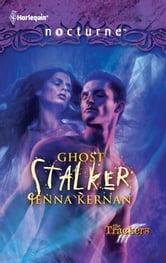 Ghost Stalker ebook by Jenna Kernan