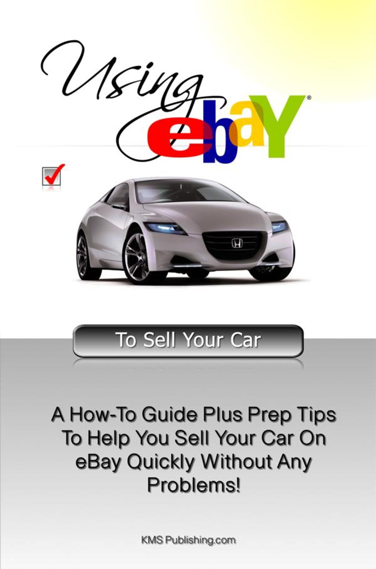 How to quickly sell a car 54