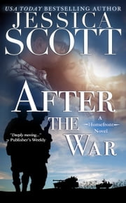 After the War ekitaplar by Jessica Scott