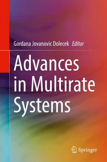 Advances in Multirate Systems ebook by
