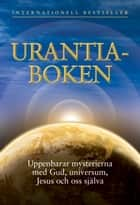 Urantiaboken ebook by Multiple Authors