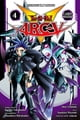 Yu-Gi-Oh! Arc-V, Vol. 4 - Immortal Beings!! ebook by Shin Yoshida,Naohito Miyoshi