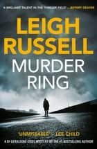 Murder Ring ebook by Leigh Russell