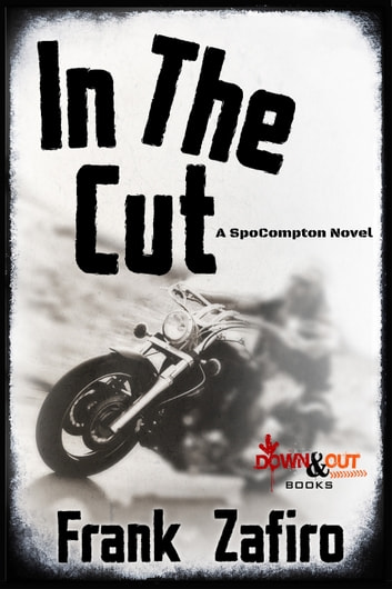In the Cut ebook by Frank Zafiro