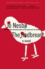 The Redbreast ebook by Jo Nesbo