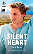 Silent Heart ebook by Amy Lane