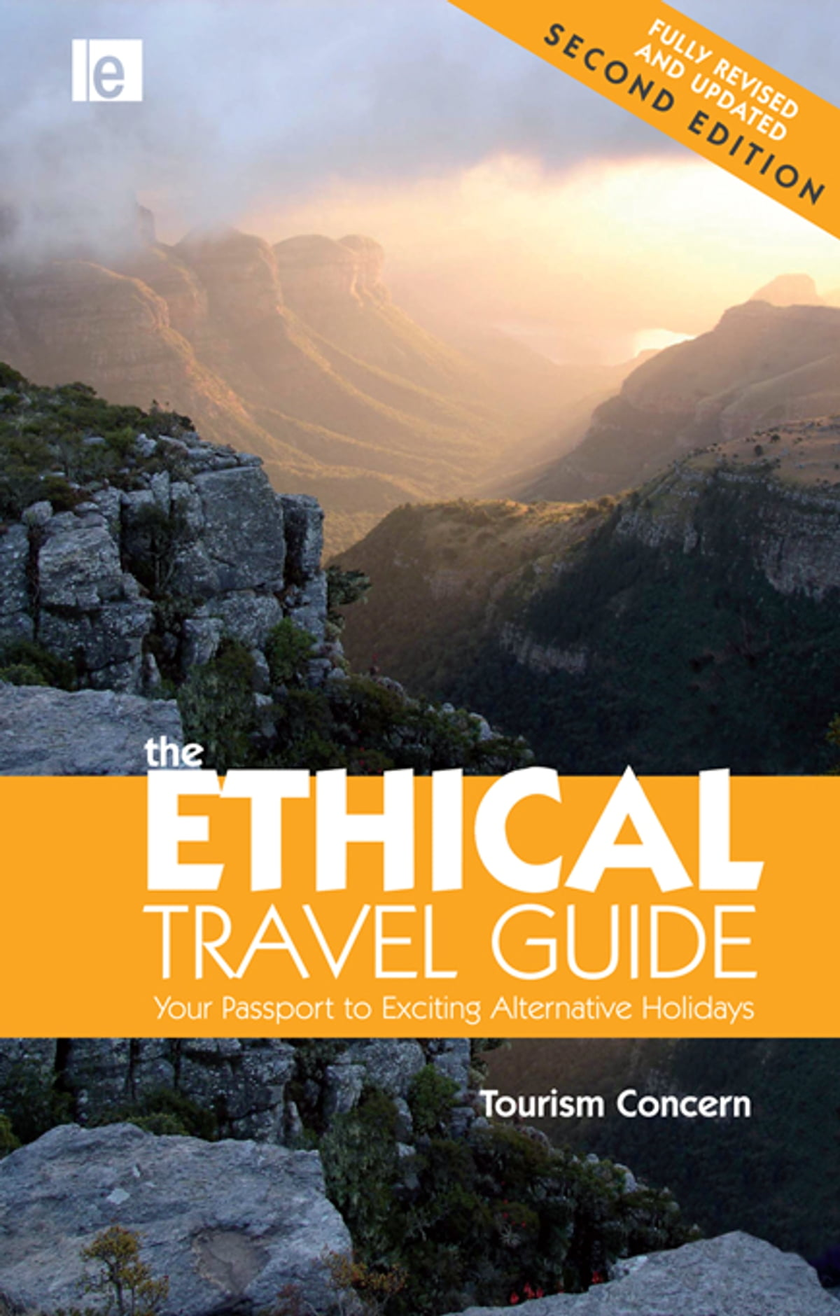 The ethical travel guide ebook by orely minelli 9781136554193.