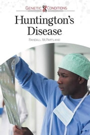 Huntington's Disease ebook by McPartland, Randall