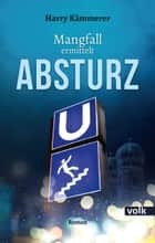 Absturz - Mangfall ermittelt ebook by Harry Kämmerer