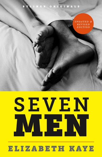 Seven Men ebook by Elizabeth Kaye