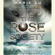 The Rose Society audiobook by Marie Lu