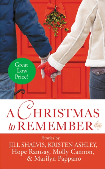 a christmas to remember ebook by hope ramsaymolly cannonmarilyn pappanokristen - A Christmas To Remember