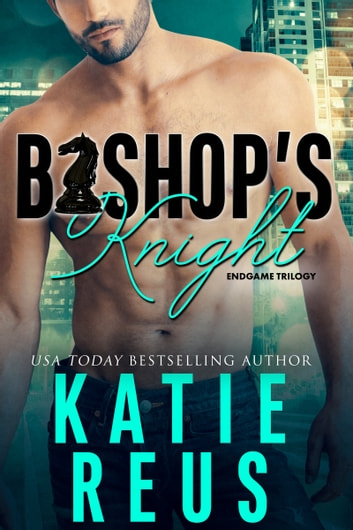 Bishop's Knight ebook by Katie Reus