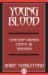 Young Blood ebook by Brian M Stableford